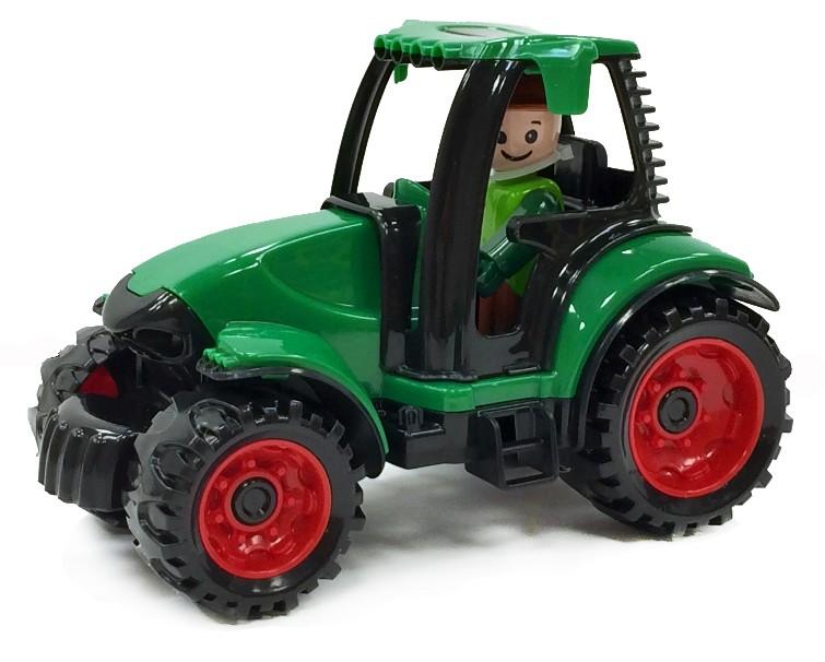 LENA - Truckies Traktor 01624