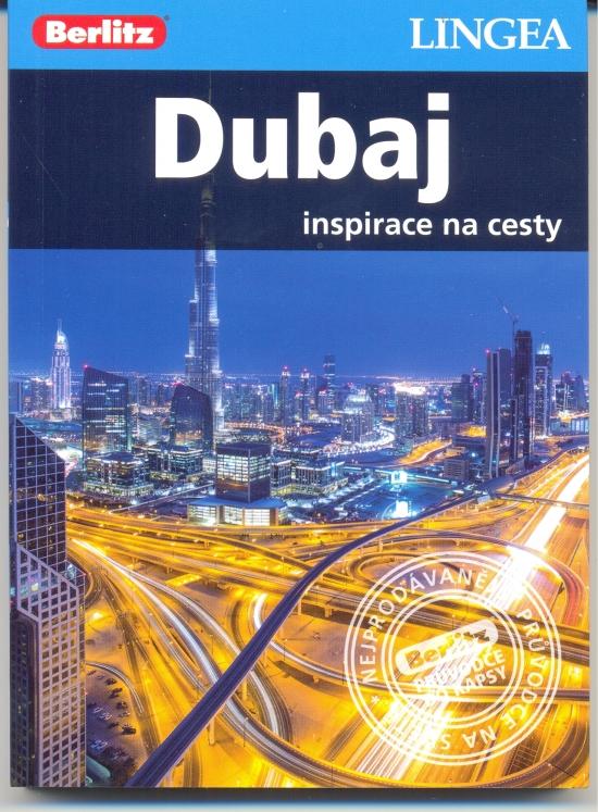 LINGEA CA - Dubaj-inspirace na cesty-2.vydání