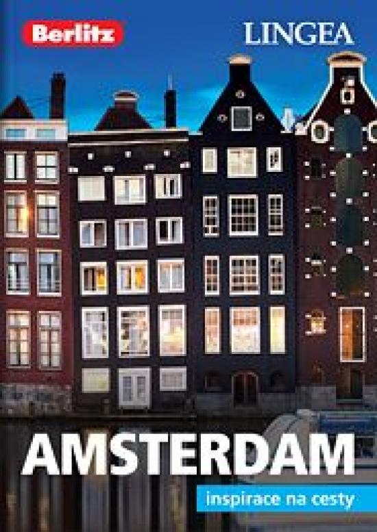 LINGEA CZ - Amsterdam - inspirace na cesty