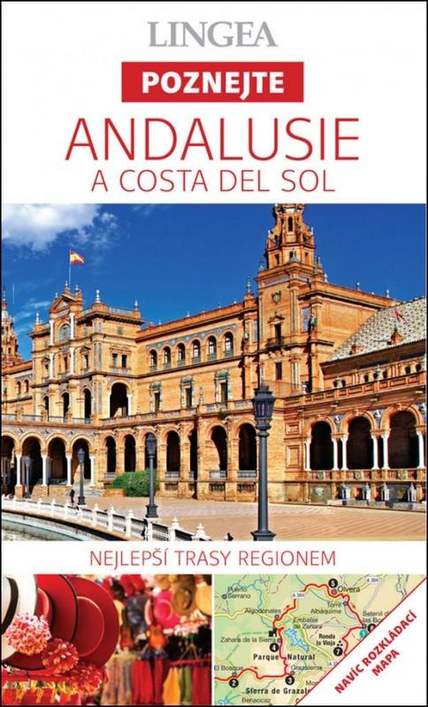 LINGEA CZ - Andalusie a Costa del Sol - Poznejte