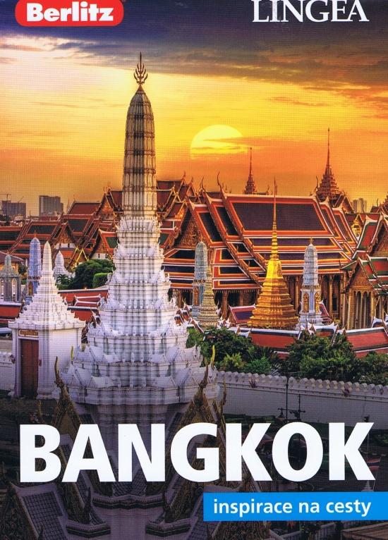 LINGEA CZ - Bangkok - inspirace na cesty