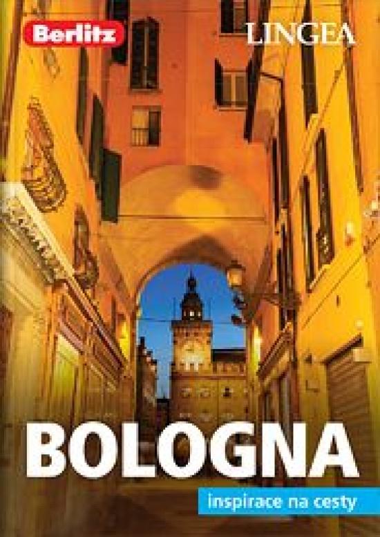 LINGEA CZ-Bologna-inspirace na cesty