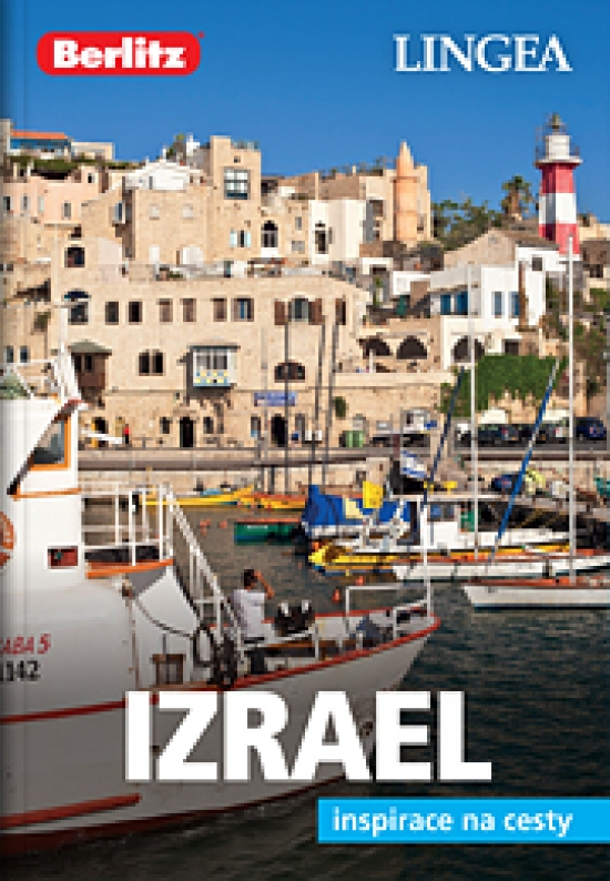 LINGEA CZ - Izrael - inspirace na cesty