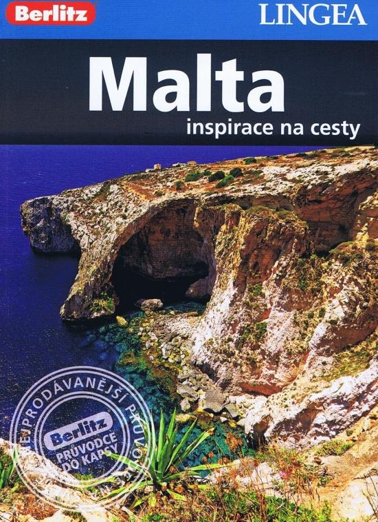 LINGEA CZ-Malta-inspirace na cesty