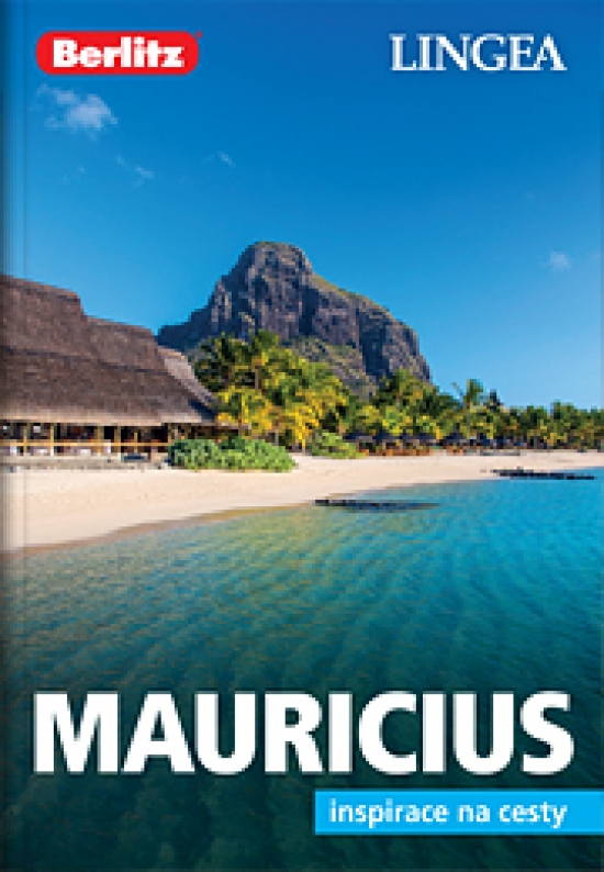 LINGEA CZ - Mauricius - inspirace na cesty