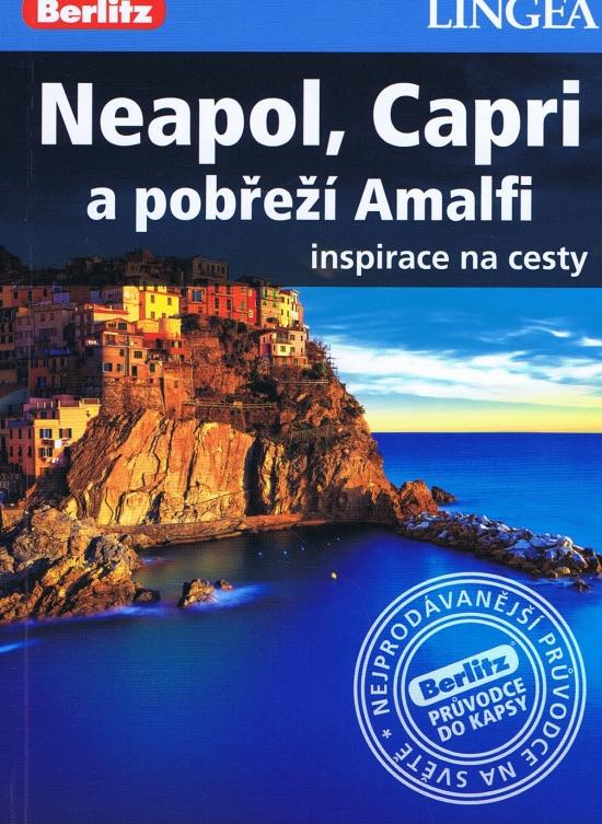 LINGEA CZ - Neapol, Capri a pobřeží Amalfi - inspirace na cesty