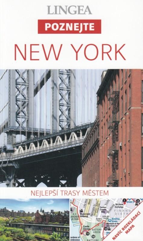 LINGEA CZ-New York-Poznejte