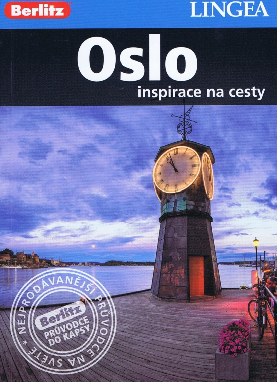 LINGEA CZ - Oslo - inspirace na cesty