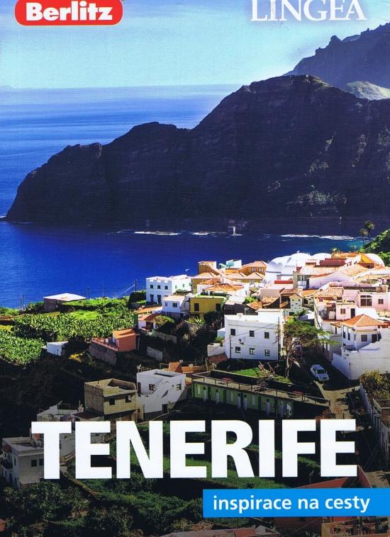 LINGEA CZ - Tenerife - inspirace na cesty