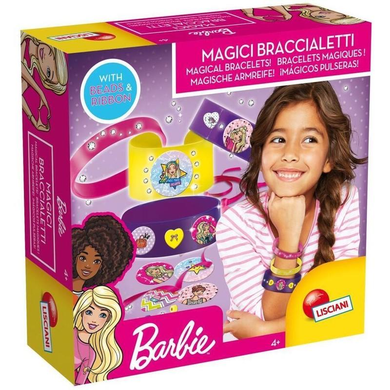 LISCIANI - Sada na výrobu šperkov Barbie - náhodný