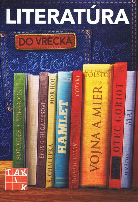 Literatúra do vrecka - Kolektív autorov