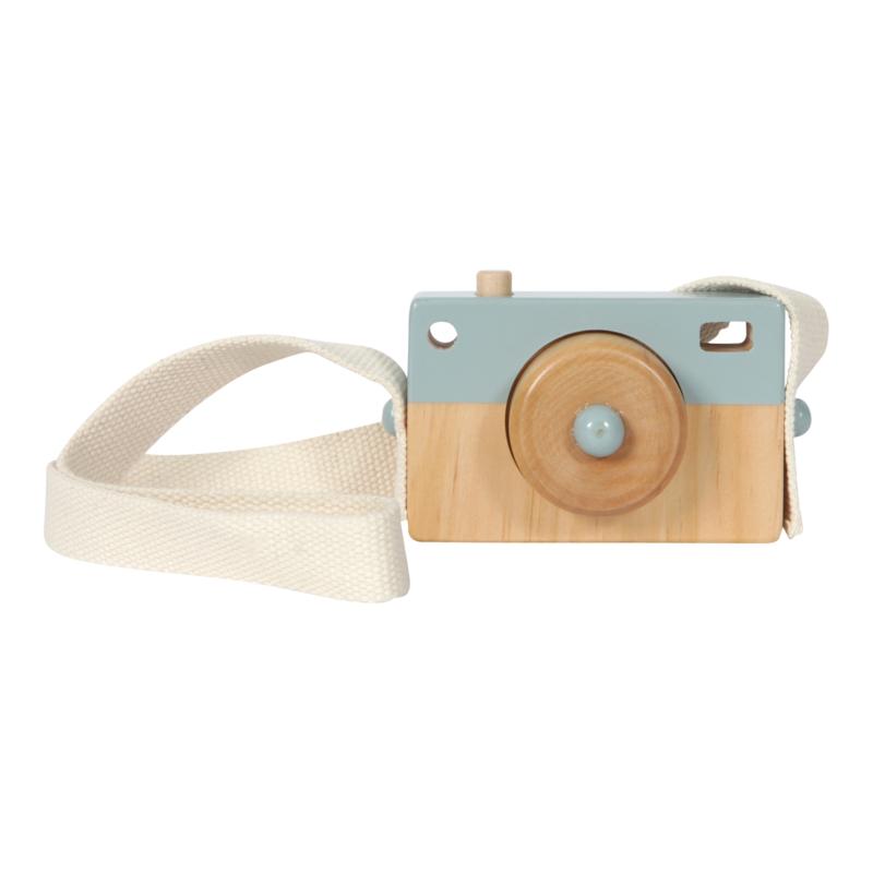 LITTLE DUTCH - Fotoaparát mint