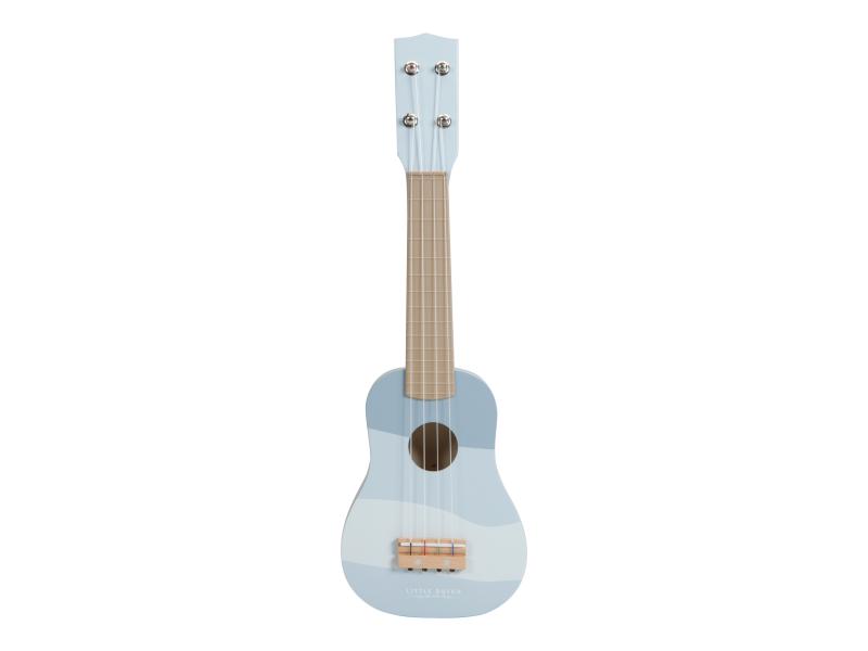 LITTLE DUTCH - Gitara Blue NEW