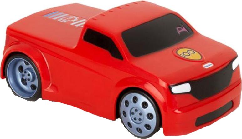 LITTLE TIKES - 635335 Interaktívne červené autíčko