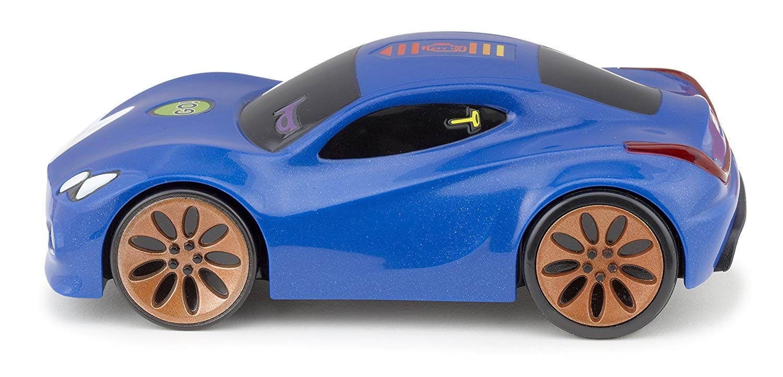 LITTLE TIKES - 646126 Interaktívne modré autíčko