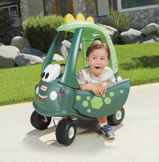 LITTLE TIKES - autíčko Cozy Coupe 173073