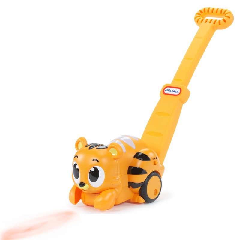 LITTLE TIKES - Svetelný tigrík 640926
