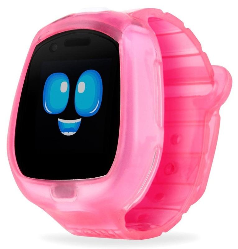 LITTLE TIKES - Tobi Chytré hodinky - ružové