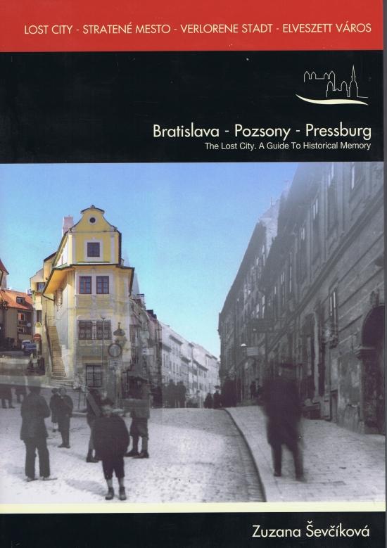 Lost City – Stratené mesto - EN (anglický jazyk) - Zuzana Ševčíková