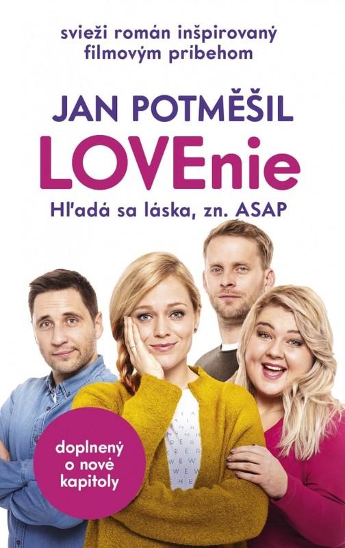 LOVEnie - Jan Potměšil