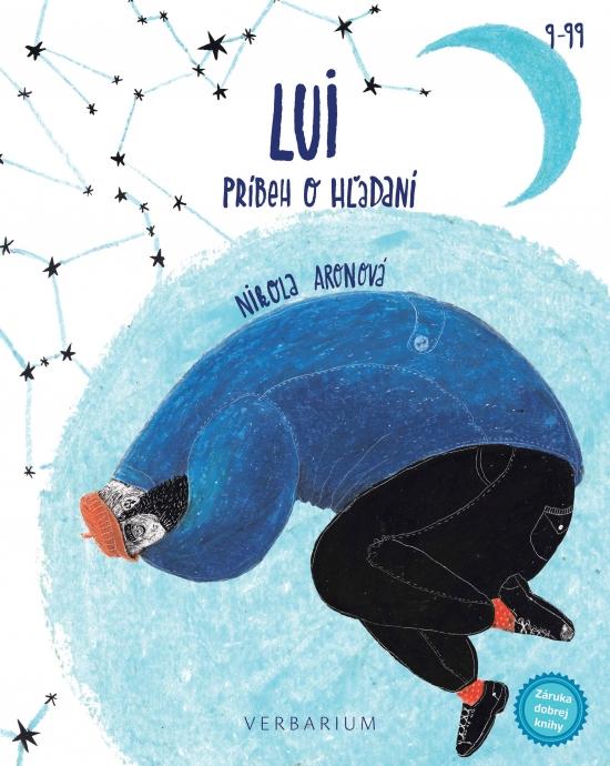 Lui - Príbeh o hľadaní - Nikola Aronová