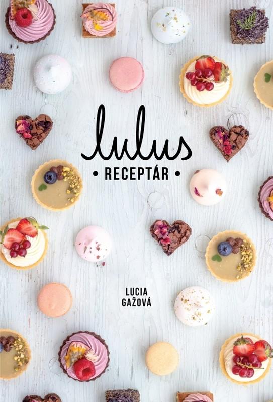 Lulus receptár - Lucia Gažová