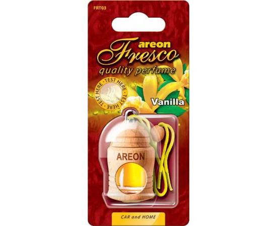 LUSJA - Osviežovač Fresco Vanilla