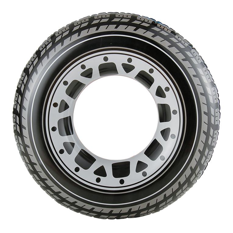 MAC TOYS - nafukovacie koleso na plávanie pneumatika
