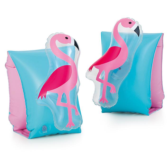 MAC TOYS - Nafukovacie rukávky 3D