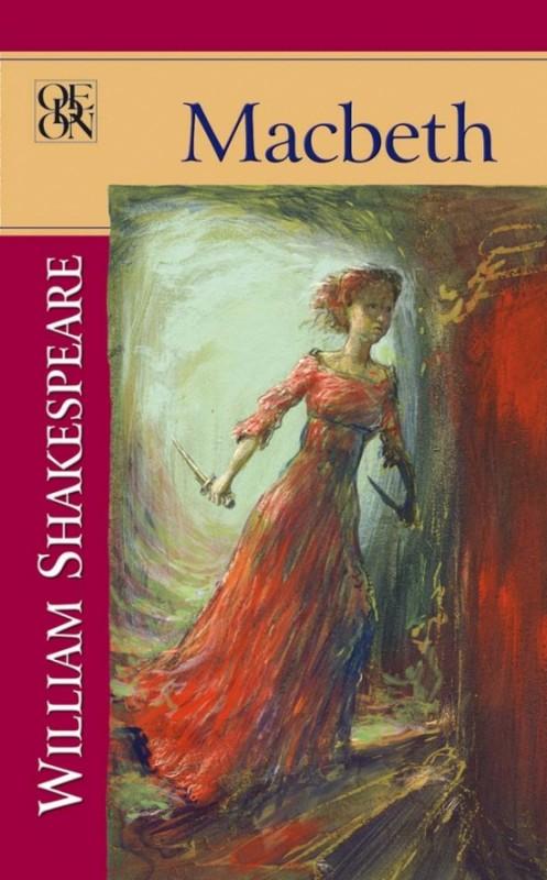 Macbeth - Shakespeare William