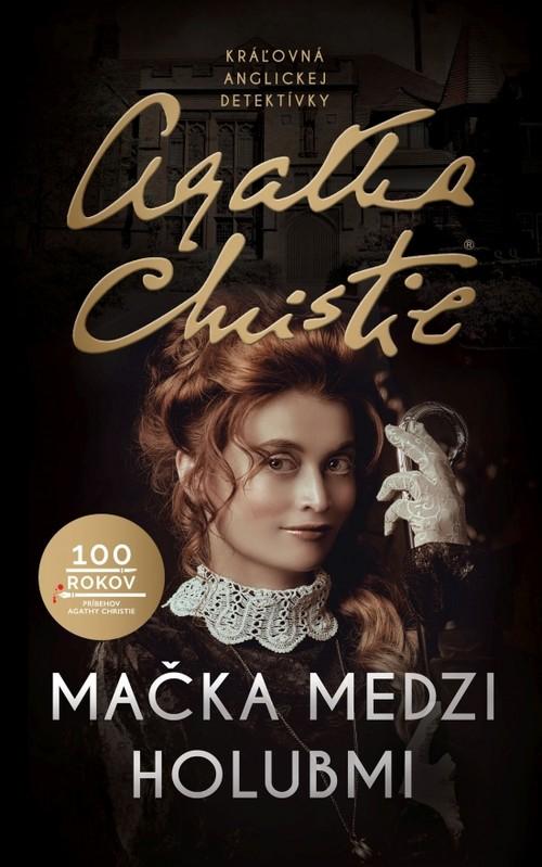 Mačka medzi holubmi - Agatha Christie