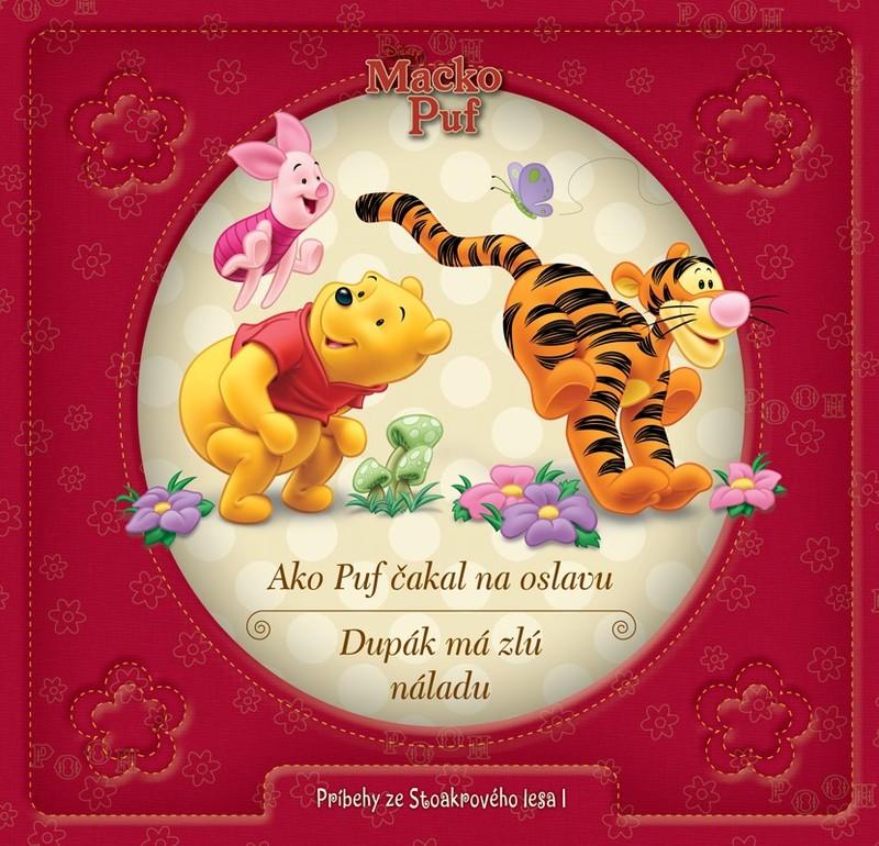 Macko Puf - Príbehy zo Stoakrového lesa I - Walt Disney