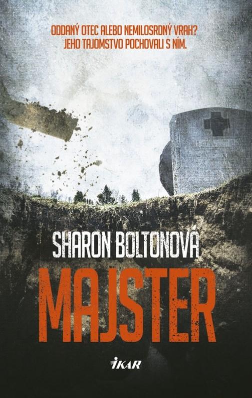 Majster - Sharon Boltonová