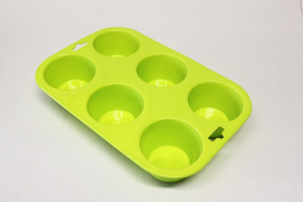 MAKRO - Forma na muffiny silikón