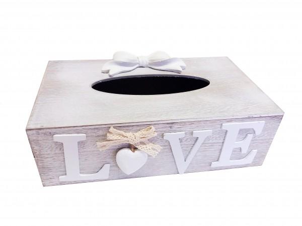 MAKRO - Krabička na papierové obrúsky