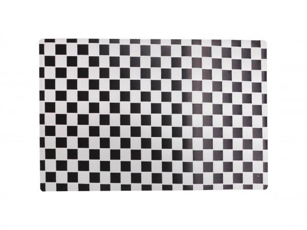MAKRO - Prestieranie šachovnica