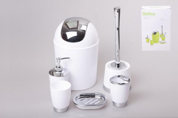 MAKRO - Sada kúpeľňová 6 - dielna