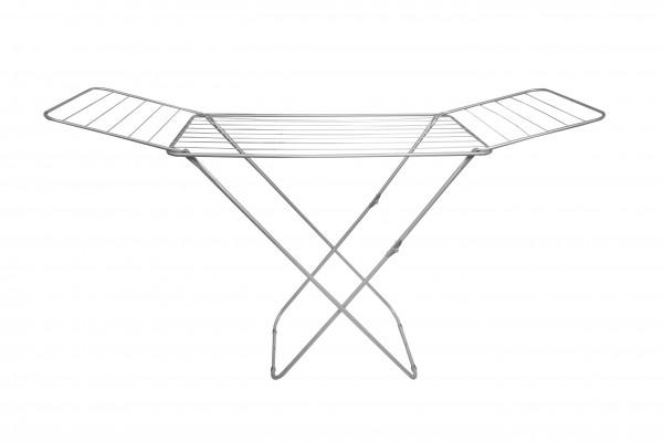 MAKRO - Sušiak na prádlo 1,8 m - silver