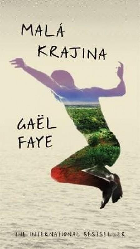 Malá krajina - Gaël Faye
