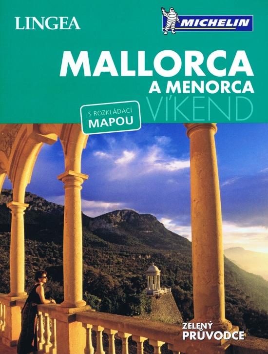 Mallorca - víkend...s rozkládací mapou