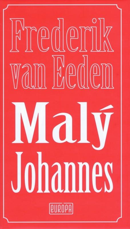 Malý Johannes - Frederik van Eden