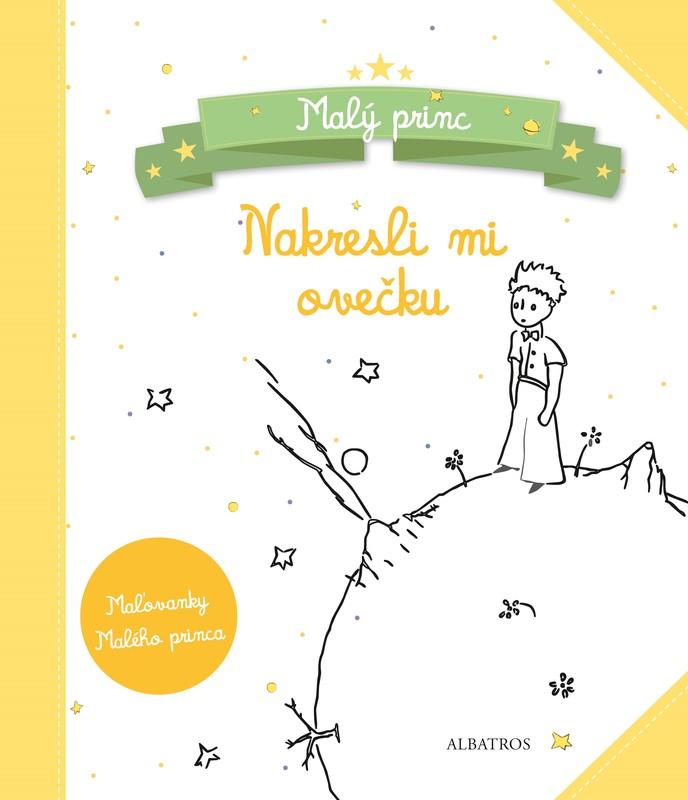 Malý Princ: Nakresli mi ovečku - ŽKV