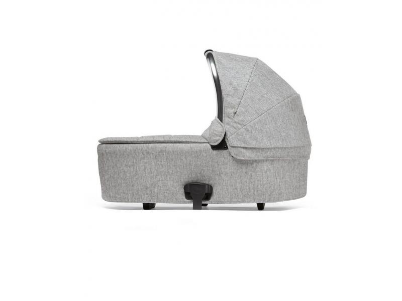 MAMAS & PAPAS - Ocarro vanička Skyline Grey