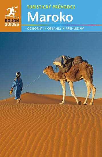 Maroko - Turistický průvodce - 3. vydání - Kolektív