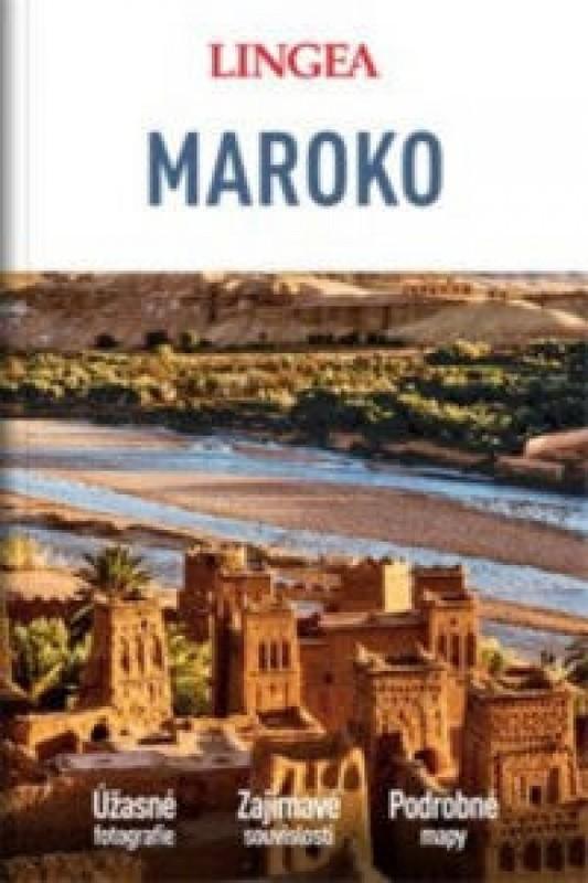 Maroko - velký průvodce