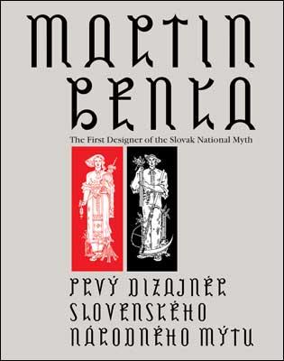 Martin Benka - Ľubomír Longauer