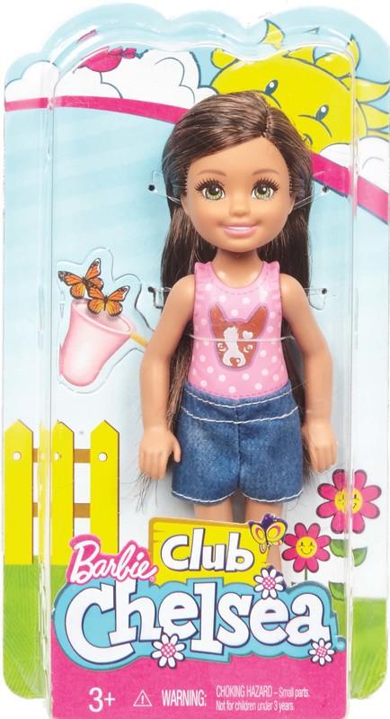 MATTEL - Barbie Chelsea Asst