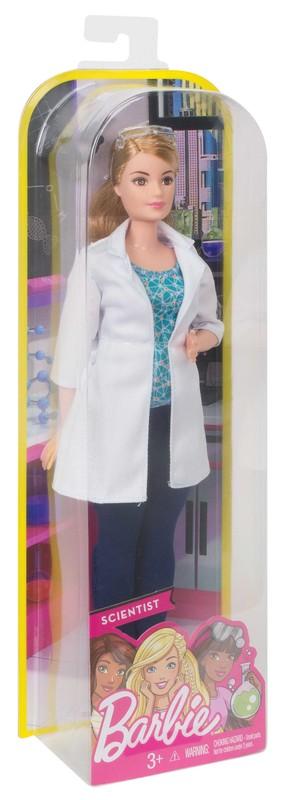 MATTEL - Barbie Športovkyňa Asst