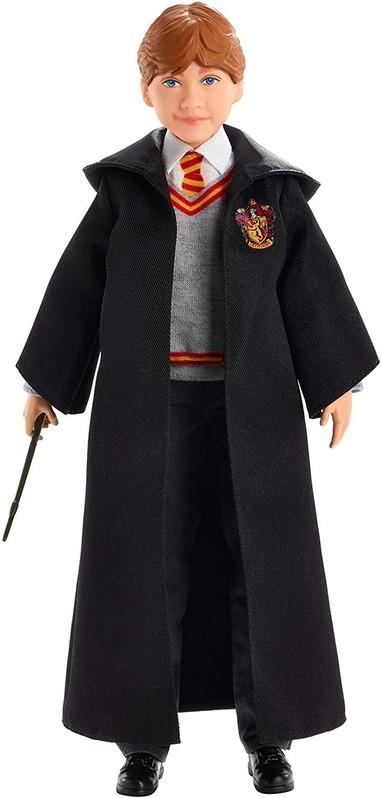 MATTEL - Harry Potter Ron bábika GCN30