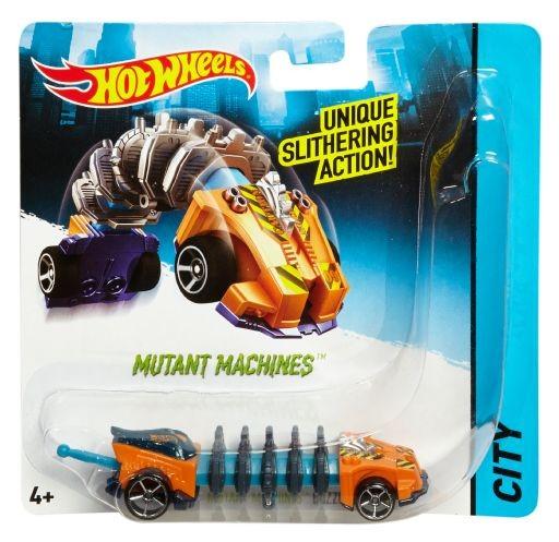 MATTEL - Hot Wheels Auto Mutant Asst